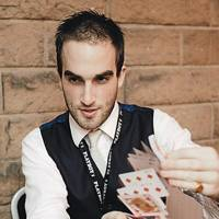 The Hon Drummond Money-Coutts