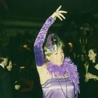 Mrs Francis Baring