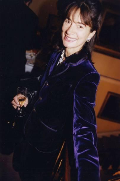 Mrs Alex Dolby