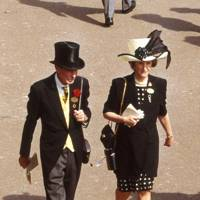 Lord Fairhaven and Lady Fairhaven