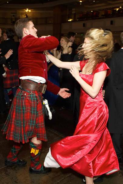 Royal Caledonian Ball