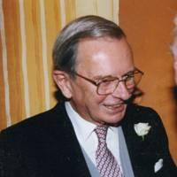 Peter Halstead