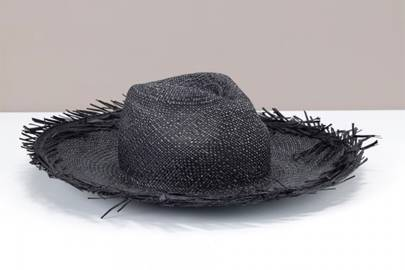 Rae Feather hat