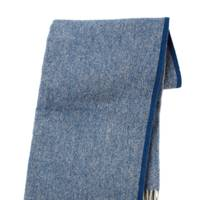 MOALIE wool throw