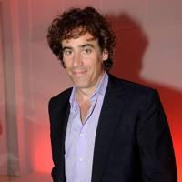 Stephan Mangan