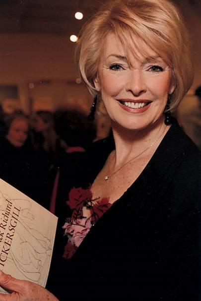 Diana Moran