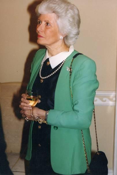Lady Landale