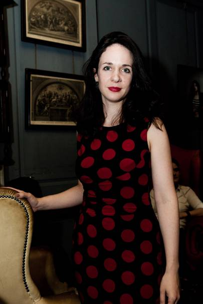 Sophia Blackwell