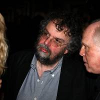 Stephen Poliakoff and Michael Attenborough