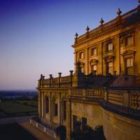 Tennis weekend at Cliveden House