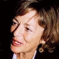 Mrs Peter Soros