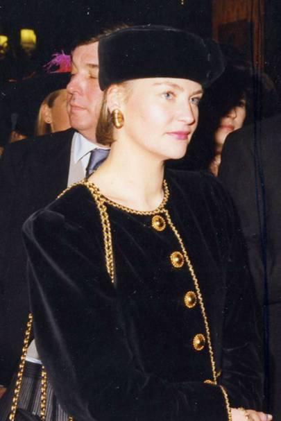 Lady Cleone Versen