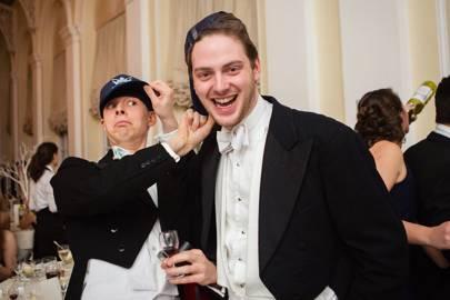 Moritz Matthey and Christian Vandersmissen