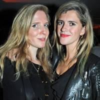 Daniela Felder and Annabel Simpson
