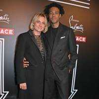 Sophie Ashby and Charlie Casely-Hayford