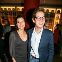 Louisa de Carvalho and Hamilton Lowe