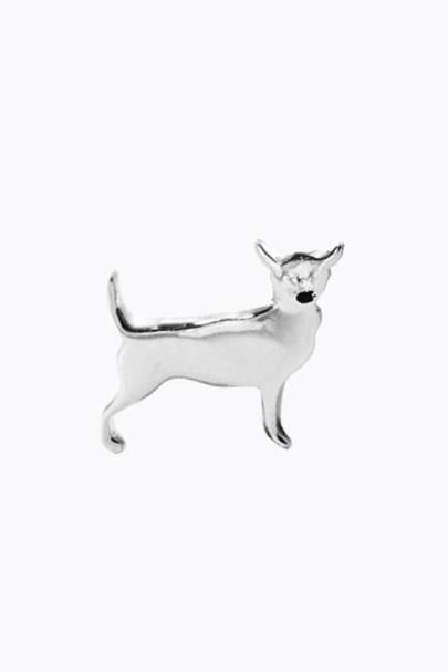 Chihuahua charm