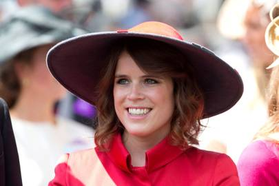 At Royal Ascot, 2014