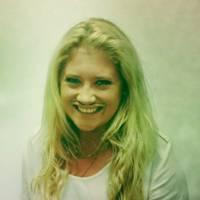 Kendra Leaver, Conde Nast Digital Acting Editorial Manager