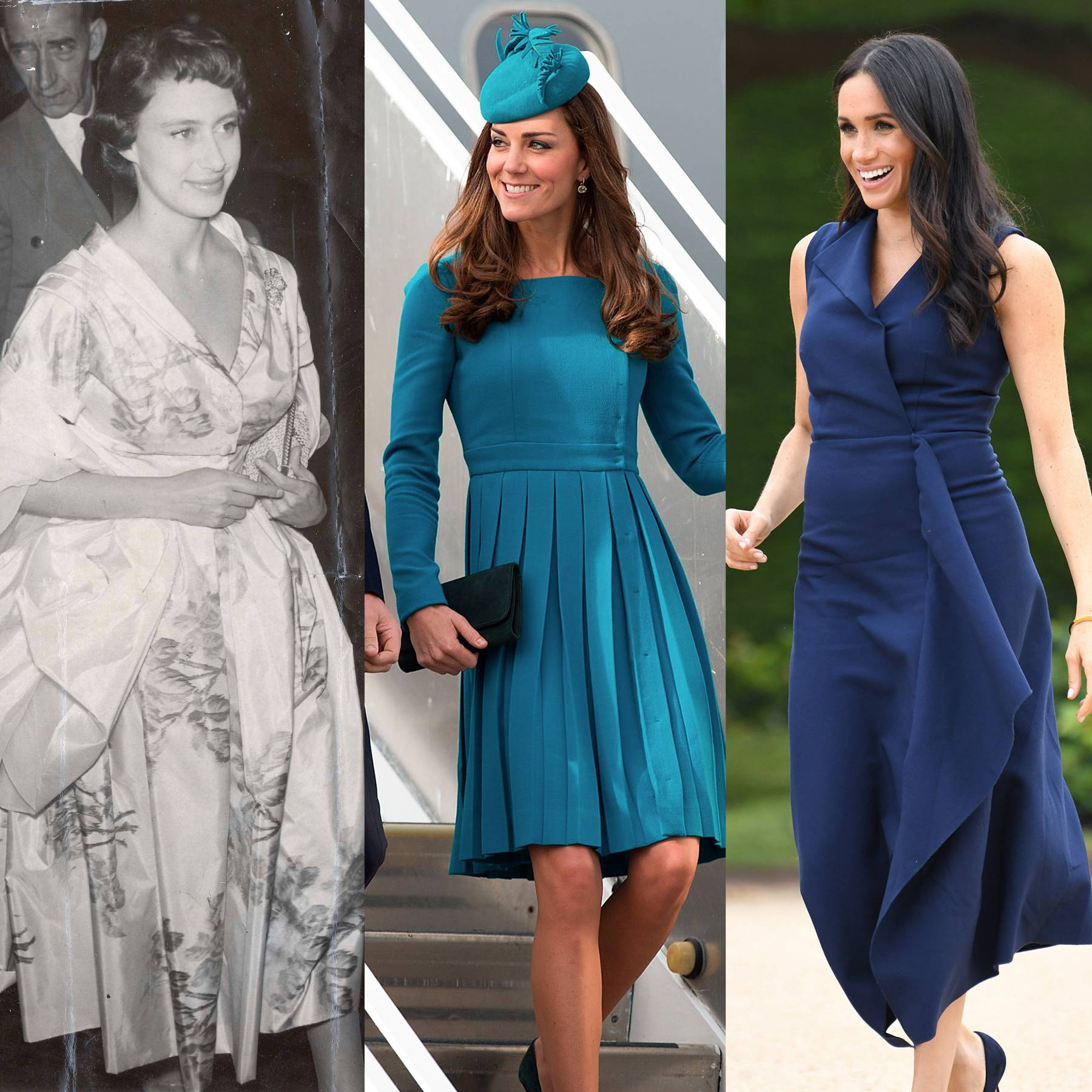 6df222ab Wardrobe Wisdom - Alicia Healey interview - style advice from a former  Royal Lady's Maid | Tatler