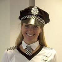 Kate Reardon as The Tidiness Police