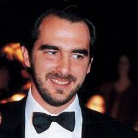 Prince Nikolaos of Greece