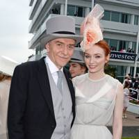 Malcolm Tomlinson and Eleanor Tomlinson