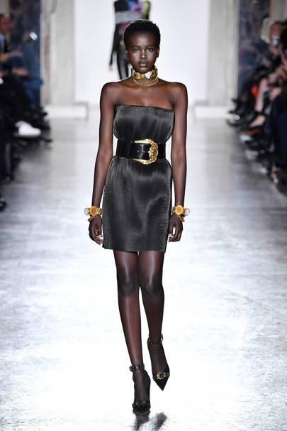Versace A/W18