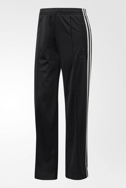 The 'I've just stepped off the plane from Tulum' track pants