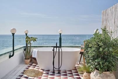 Little Beach House Barcelona, Sitges