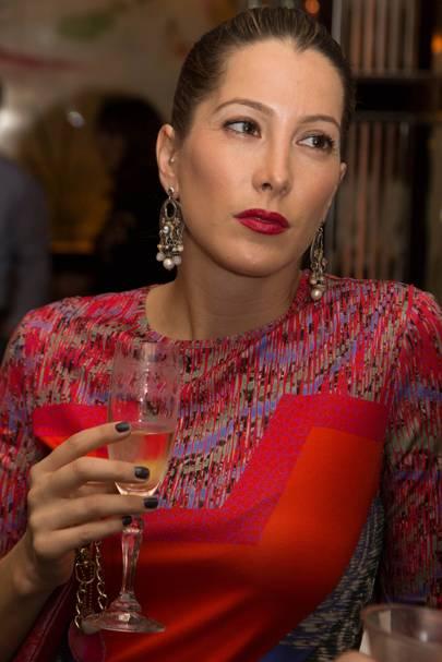 Princess Tamara Czartoryska
