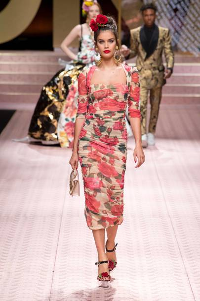 Dolce & Gabbana S/S 19