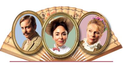 Lady Windermere's Fan at Vaudeville Theatre