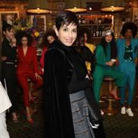 Princess Deena Alijuhani Abdulaziz