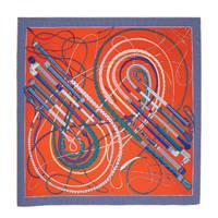 Hermès scarf