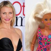 Cameron Diaz as Sindy