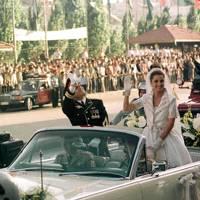 Rania Al-Abdullah – Queen of Jordan (b. 1970)