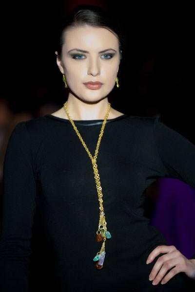 Alina Fedynyshynets