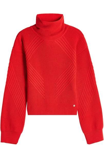 Versace jumper