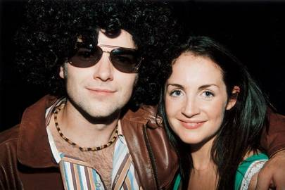 Michael Absolom and Jane Austin