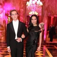 Gregorie Schnerb and Lara Lau
