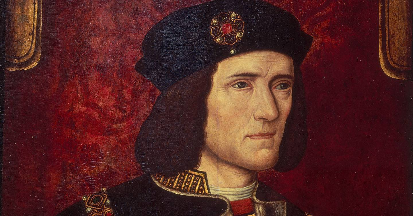 Will new DNA technology dispel the myth that Richard III was one of history's villains?