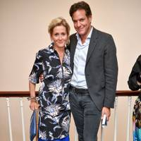 Martha Lane Fox and Brent Hoberman
