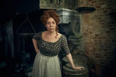 Les Misérables, BBC One, date TBC