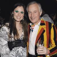 Rosie Priestley and Richard Priestley