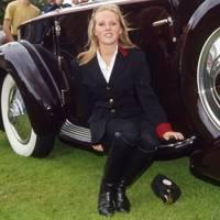 Alice Bamford