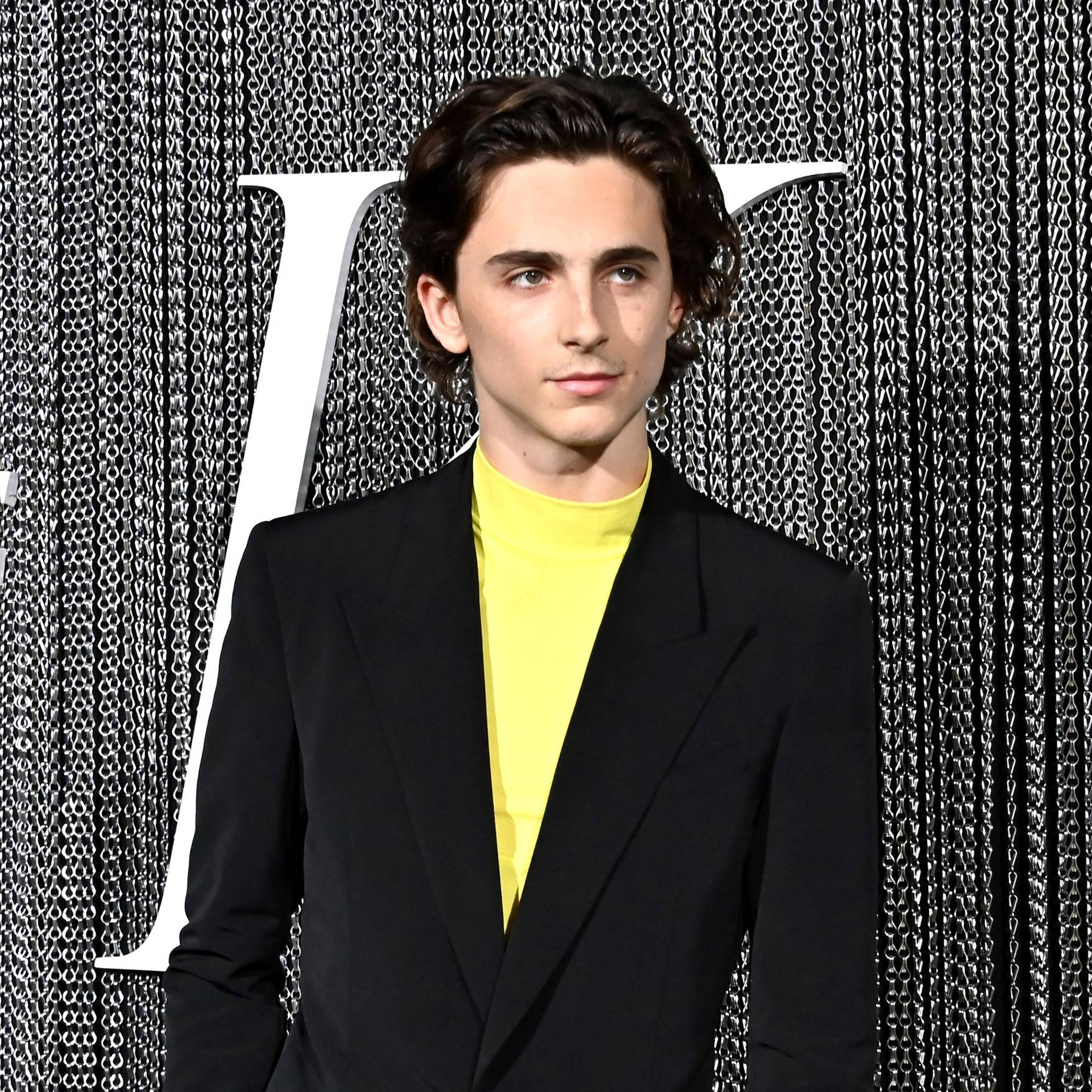 Timothée Chalamet to make London stage debut at the Old Vic