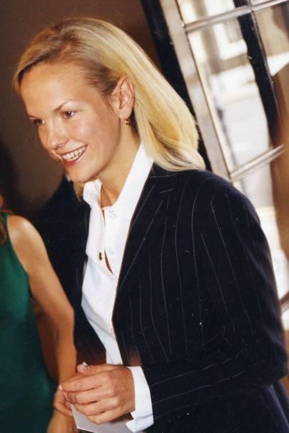 Elisabeth Murdoch