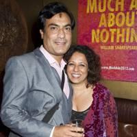 Deepak Verma and Shobu Kapoor