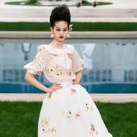Chanel Haute Couture S/S 19